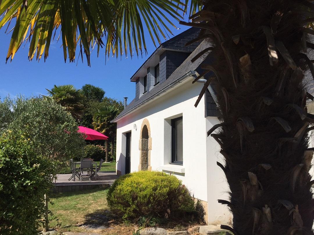 Maison Gite Finistere